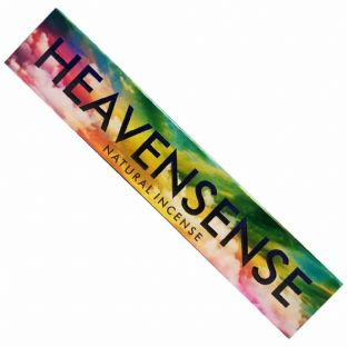 New Moon Aromas | Heavensense Incense Sticks 15g (1 Box) Free UK Delivery